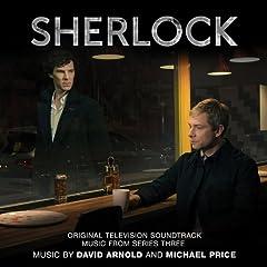 Sherlock Original TV Soundtrack-Music from Series