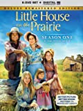 Little House on the Prairie: Season One (Sous-titres français) [Import]
