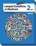 LENGUA CASTELLANA Y LITERATURA 2 (INCLUYE 2 CD AUDIO)