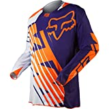 Fox Racing 2015 360 Jersey - KTM (LARGE) (PURPLE)