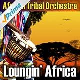 Loungin' Africa