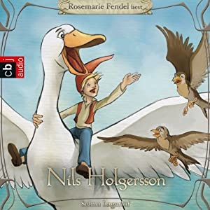 Nils Holgersson Hörbuch