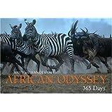 African Odyssey: 365 Days