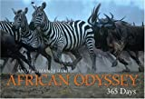 img - for African Odyssey: 365 Days book / textbook / text book