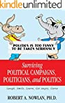 Surviving Political Campaigns, Politi...