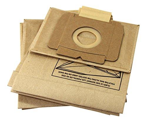 Vacuum Bags: Electrolux E51 E51n Mondo Plus Z2305 Z2306 Z2310 Z2312 Z2315 X Picture