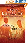 Chasing Sunsets: A Novel (Angels Walk...