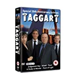 Taggart - 25th Anniversary Edition [2008] [DVD]by Blythe Duff