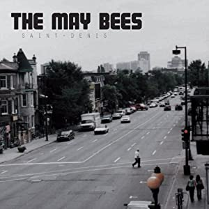 The May Bees