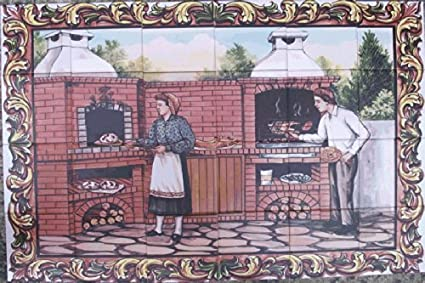 panneau mural cuisine images. Black Bedroom Furniture Sets. Home Design Ideas