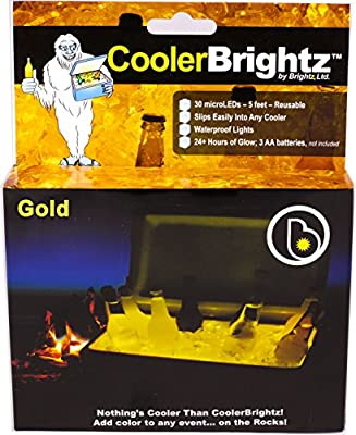 Brightz, Ltd. Cooler Brightz LED Light Cooler Accessory
