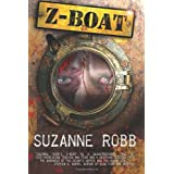 Z-Boat ~ Suzanne Robb