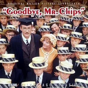 Goodbye, Mr. Chips - Soundtrack (CD)