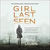 Girl Last Seen | [Nina Laurin]