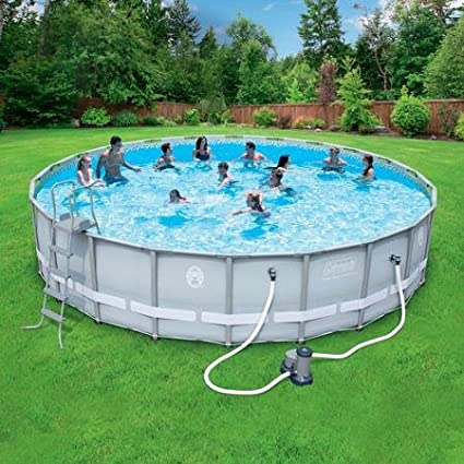 Best Above Ground Pools Safety Ratings Reviews Tips Safe Sound Family