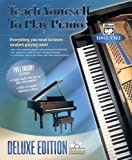 Teach Yourself to Play Piano Deluxe
