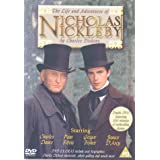 The Life And Adventures Of Nicholas Nickleby [2001] [DVD]by John Dallimore