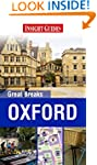 Insight Guides: Great Breaks Oxford (...