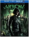 Arrow: The Complete Second Season [Blu-ray] [Import]
