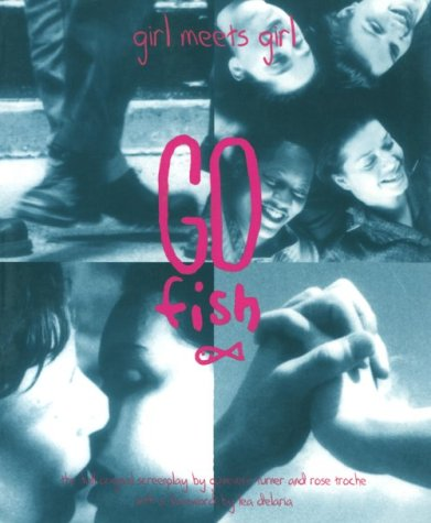 Go Fish: The Full Original Screenplay