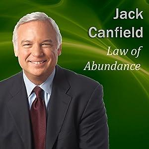 Law of Abundance Audiobook