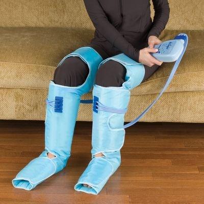 Circulation Leg Wraps