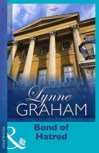 bond of hatred lynne graham collection   narrativa