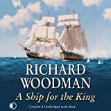 img - for A Ship for the King book / textbook / text book