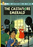 Castafiore Emerald (The Adventures of Tintin) (0416926304) by Herge
