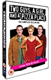 Two Guys, A Girl And A Pizza Place - Season 1 [DVD]