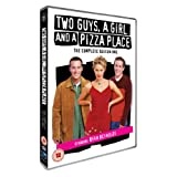 Two Guys, A Girl And A Pizza Place - Season 1 [DVD]by Ryan Reynolds