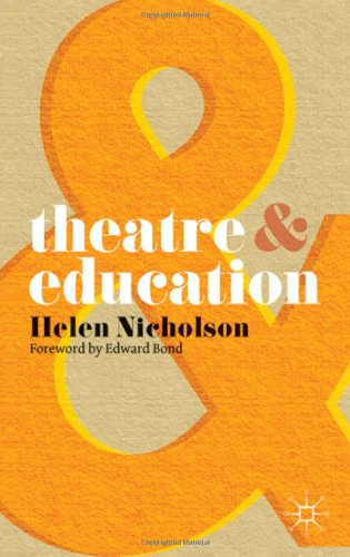 Theatre And Education front-176498
