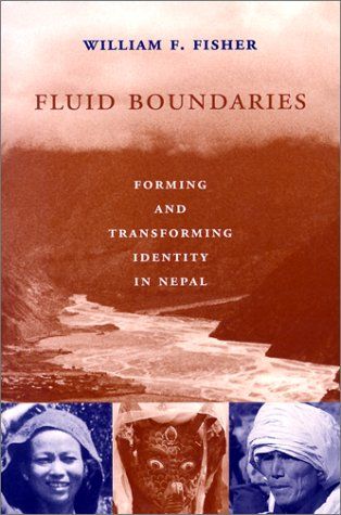 Fluid Boundaries, by William F. Fisher