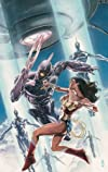 Wonder Woman: Mission's End