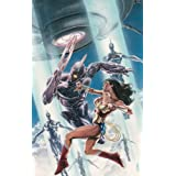 Wonder Woman: Mission's Endpar Greg Rucka
