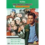 Mighty Ducks Are The Champions [DVD] [1993]by Emilio Estevez