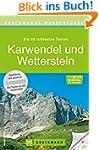Bruckmanns Wanderführer Karwendel und...