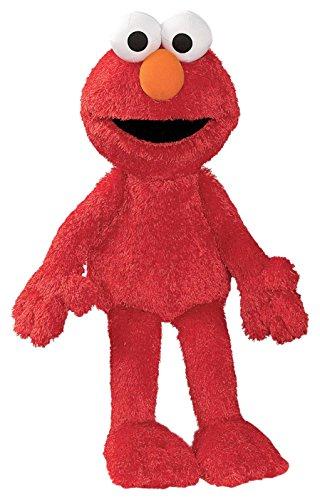 <b>Elmo Stuffed Animal 20 Inches</b>