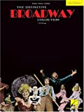 The Definitive Broadway Collection