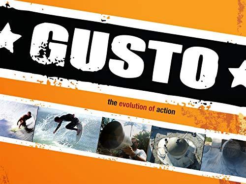 Gusto on Amazon Prime Video UK