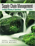 img - for Supply Chain Management (3rd Edition) book / textbook / text book