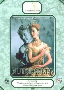 The Nutcracker: The Austrian Ballet [DVD]