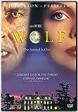 Wolf (Bilingual)