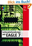 Leiterplattendesign mit EAGLE 7 (mitp...