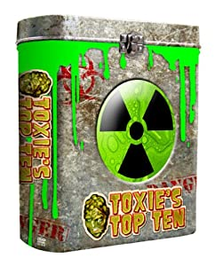 Toxie's Top Ten the Collector's Set