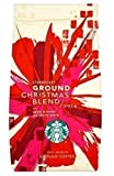 Starbucks Christmas Blend (Ground Coffee) Spicy & Sweet 200g