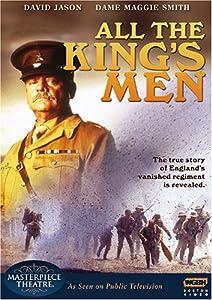 Masterpiece Theatre: All the King's Men [DVD] [1999] [Region 1] [US Import] [NTSC]