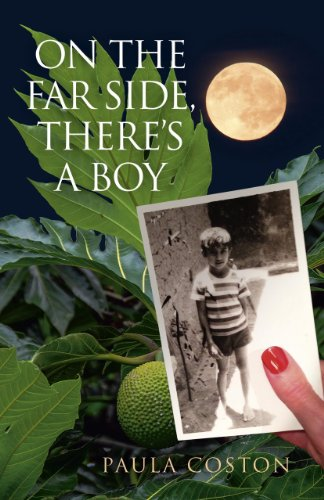 On the Far Side, There's a Boy: Paula Coston: 9781782795742: Amazon.com: Books
