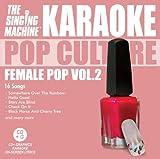 echange, troc Karaoke - Karaoke: Female Pop, Vol. 2