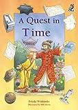 A Quest in Time (an Owl Children's Trust book)
